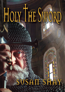 Holy The Sword