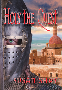 Holy The Quest